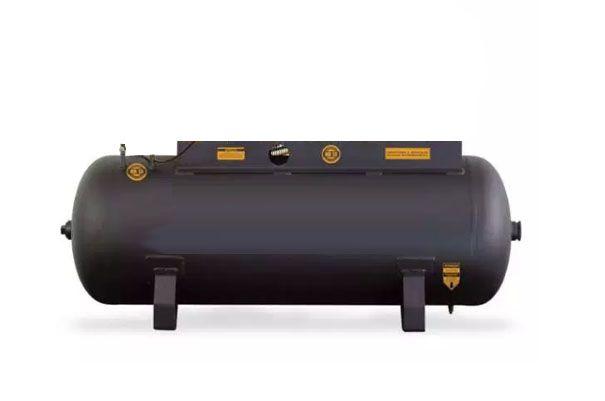 Reservatório Para Compressor De Pistão 360 Litros 175 Libras