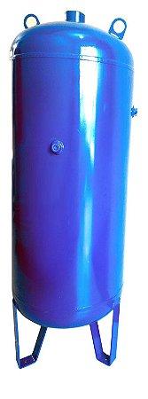 Reservatório Vertical Ar Comprimido 300l Aço Carbono 12,3kg
