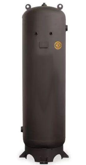Reservatório Vertical Ar Comprimido 425l Aço Carbono 12,3kg