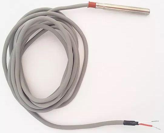 Sensor De Temperatura 2200702804 Para Compressor Chicago