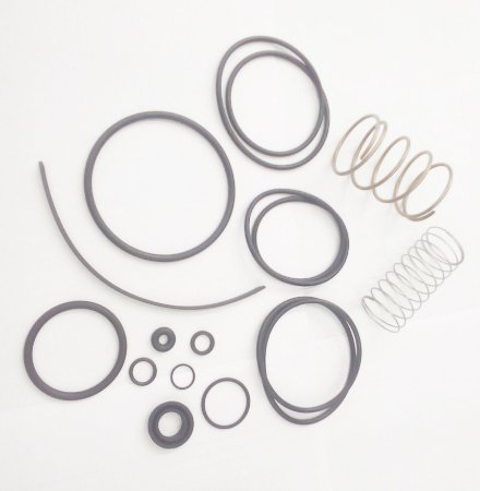 Kit Reparo Válvula de Admissão 3060214 para Compressores Metalplan de 25HP a 40HP