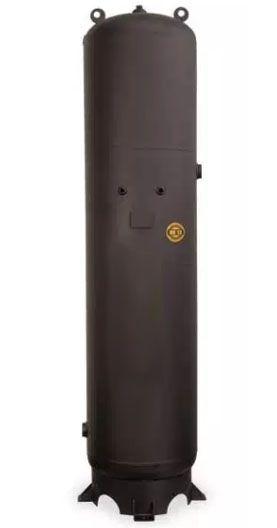 Separador de Condensado Vertical 525 Litros 12,3kg 12bar 175 Libras