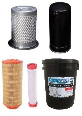 Kit Manutenção Preventiva Completa para Schulz SRP 4020 / SRP 4025 / SRP 4030
