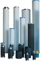 Elementos Filtrantes para Filtros Coalescentes