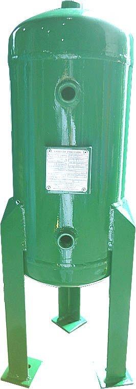 Tanque Hidropneumático Vertical