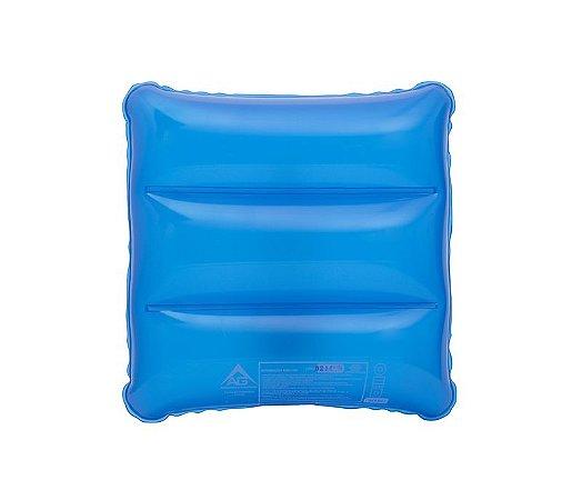 Assento Ortopético Flexível Quadrado FlexiConfort AG-1007