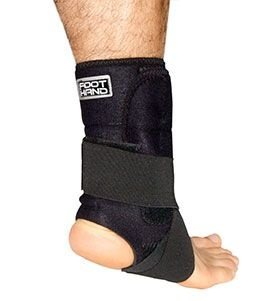 Estabilizador de Tornozelo Foot Hand  Neoprene 530