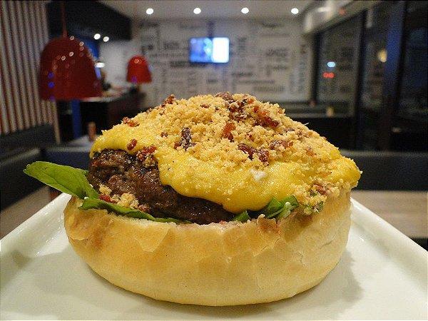 Burger de 3 Queijos