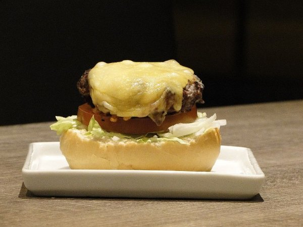 Burger de Costela