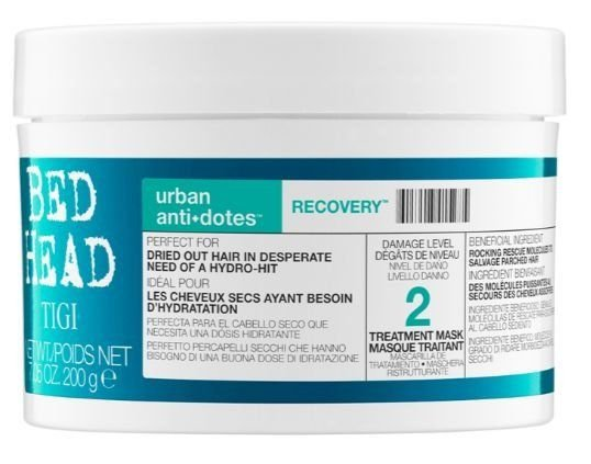 Tigi Bed Head Urban Antidotes Recovery Máscara - 200g