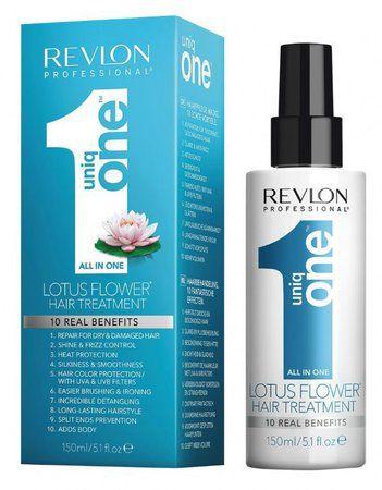 Uniq One 1 Leave-in Spray Revlon Profissional Flor Lotus Original