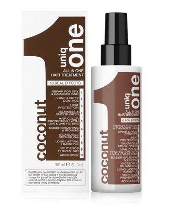 Uniq One 1 Coconut Leave-in Spray Revlon Profissional - 150ml