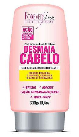 Forever Liss Desmaia Cabelo Condicionador - 300g