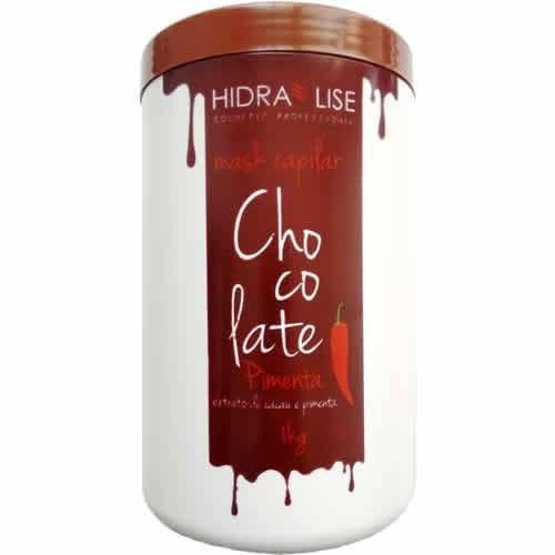 Chocolate Com Pimenta Hidratação - Hidra Lise