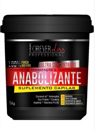 Forever Liss Anabolizante 1kg