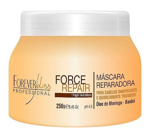 Forever Liss Force Repair Máscara 250 g