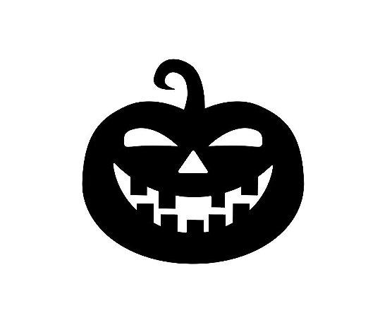 Marcador de biscoito - Halloween 02
