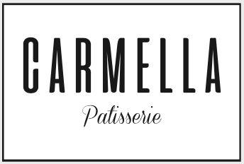 Pedido Carmella Patisserie