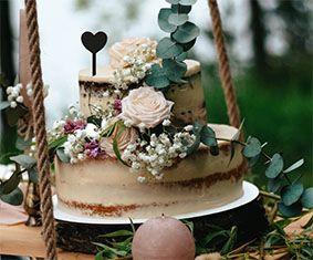 Topo de bolo -Coração 3 - Acrílico - Várias cores
