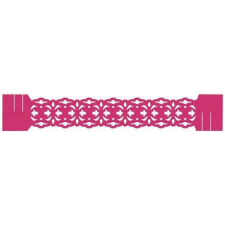Porta Guardanapo - Liss Pink