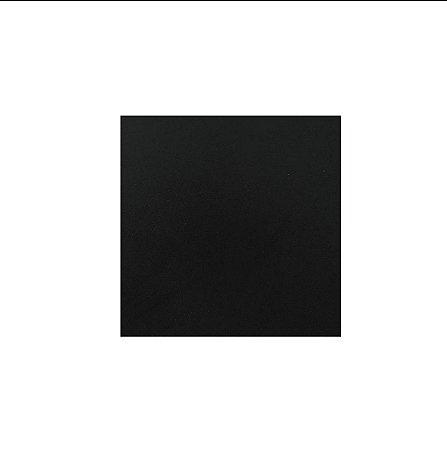 Cake Board MDF- Quadrado Preto 6mm (Vários tamanhos) Kit 5 unidades