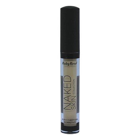 Corretivo Liquido NAKED SKIN Colection - HB-8080-L2