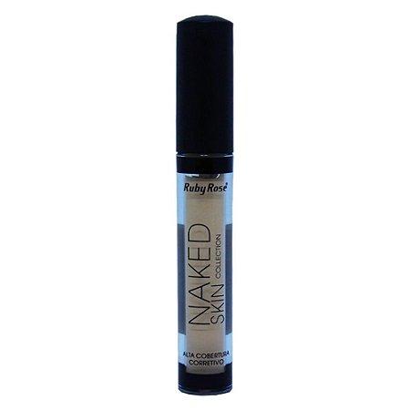 Corretivo Liquido NAKED SKIN Colection - HB-8080-L4