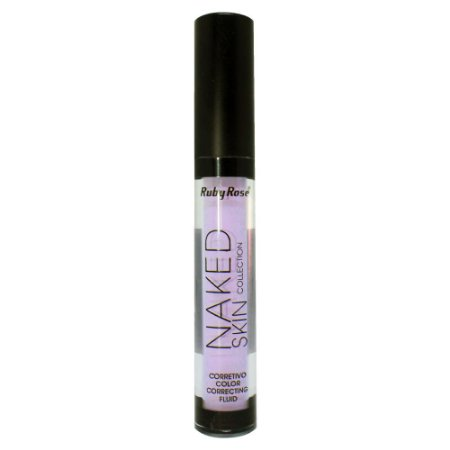 Corretivo Naked Colors Collection Ruby Rose HB-8090 -  Cor 3