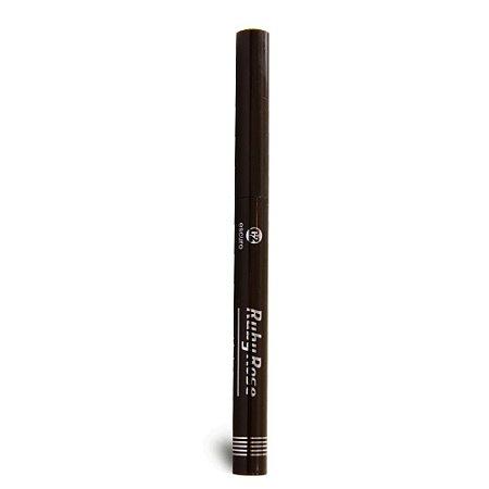 Lápis Retrátil Para Sobrancelhas 92 C2 Escuro