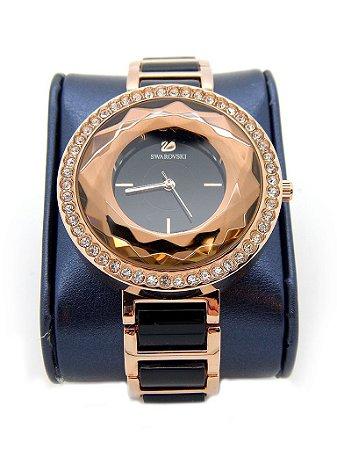 ea0e572e231 Relógio Swarovski Feminino Luxo - Festas - Casamentos
