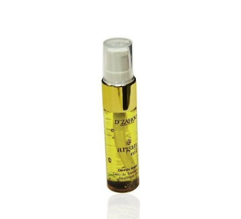 D'ZAHOO ARGAN OIL DE 15ML | VERSÃO POCKET