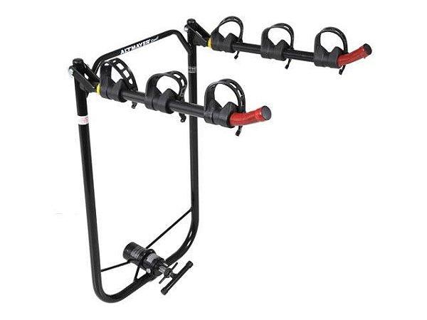 Transbike Fixa - Fácil para 03 Bicicletas AL-50
