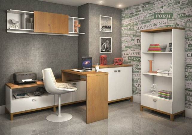 Ambiente Duo Home Office