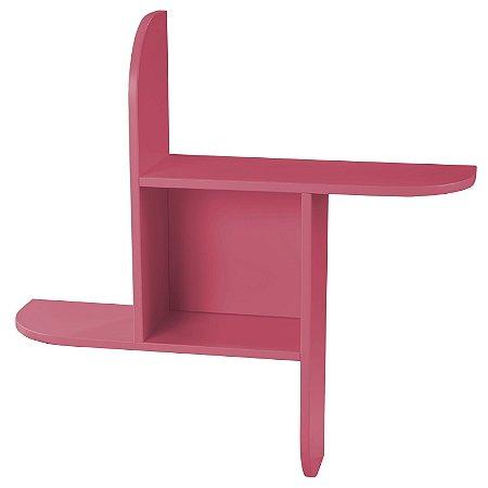 Prateleira Fun - Pink