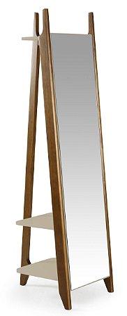 Espelho Stoka - Nude