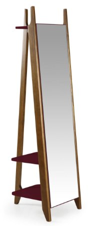 Espelho Stoka - Vinho