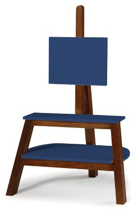 Rack Bowie na cor Azul Marinho