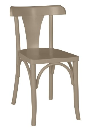 Cadeira Felice na Cor Nude