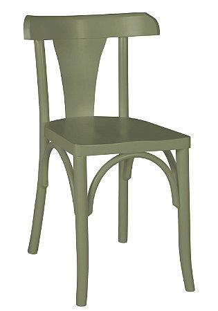 Cadeira Felice na Cor Cinza