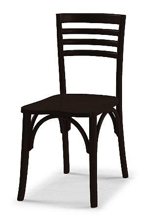 Cadeira Samara na Cor Preta