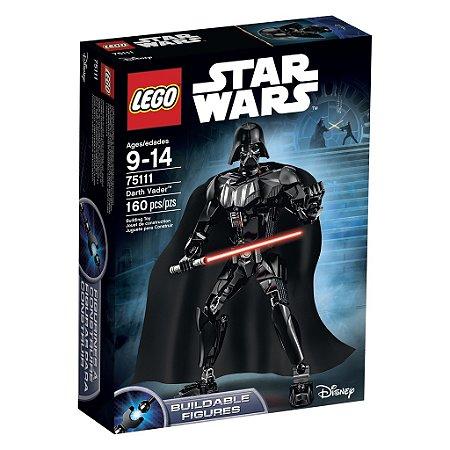 75111 Darth Vader - LEGO® Star Wars™ Constraction