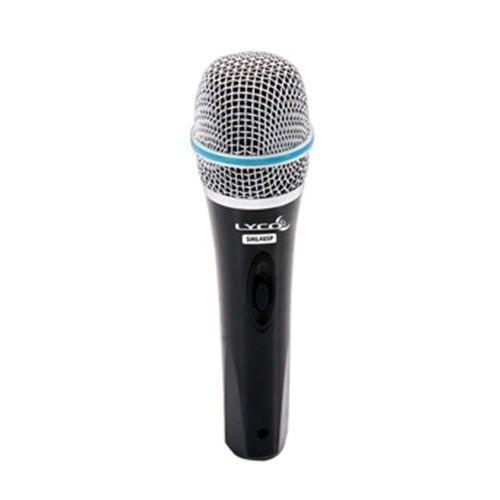 Microfone com Fio Lyco SML48SP