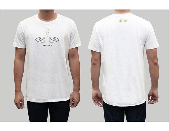 Camiseta Daissen Branca