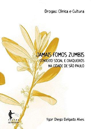 Jamais fomos zumbis: contexto social e craqueiros na cidade de São Paulo