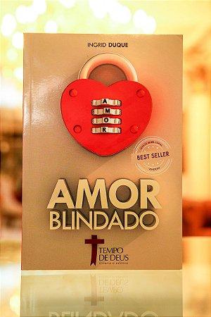 Livro Amor Blindado