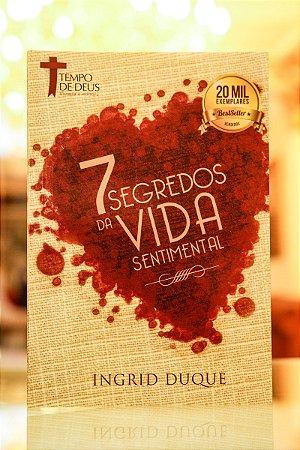 Livro 7 Segredos Da Vida Sentimental