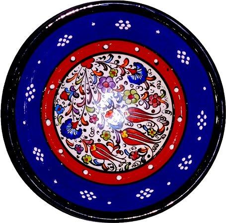 Tigelacerâmica Turquia - 12cm