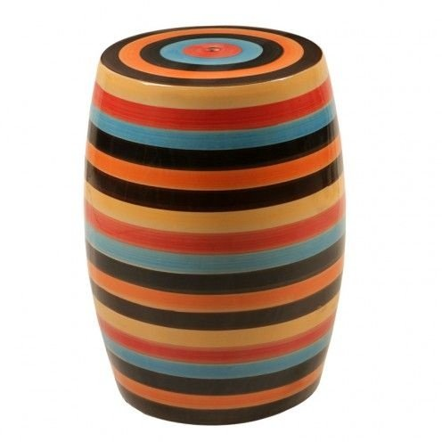 Garden Seat Color's Porcelana