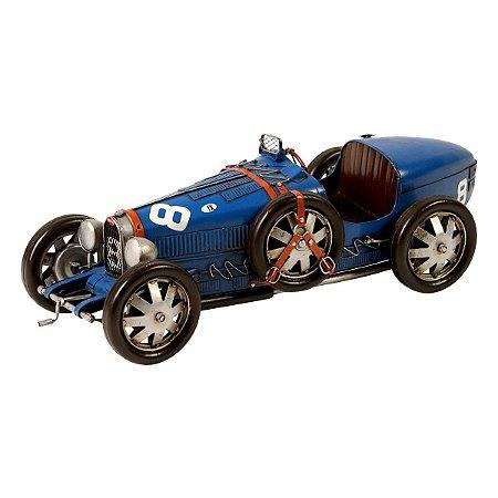 Miniatura Bugatti 1925