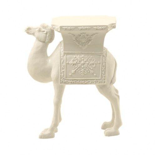 Escultura Camelo Camel Grande 33cm